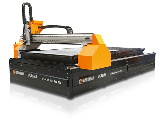 SMART PLAZMA - Plasma Cutting Machine
